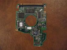 TOSHIBA MK2018GAS HDD2168 P ZE01 T, ATA/IDE, 20GB PCB