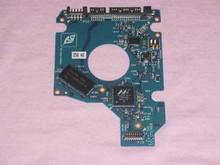 TOSHIBA MK1234GSX, HDD2D31 F ZK03 S, 120GB, SATA PCB