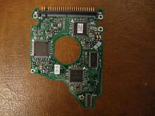 TOSHIBA MK1214GAP, HDD2149 F ZE01, 12.07GB, ATA/IDE PCB