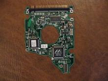 TOSHIBA MK1017GAP HDD2151 P ZE01 T, ATA/IDE 10.05GB PCB