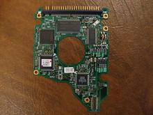TOSHIBA MK1517GAP, HDD2157 S ZF01 T, ATA/IDE, 15.10GB PCB