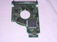 SEAGATE ST94019A 9Y1422-031 FW:3.09 40GB, AMK, ATA PCB
