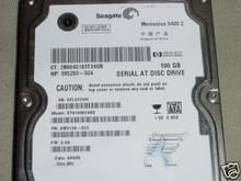 SEAGATE ST9100824AS, 9W3139-023, 100GB SATA FW:3.05 WU