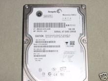 SEAGATE ST9100824AS, 9W3139-022, 100GB  FW:7.24 WU