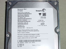 SEAGATE ST340014AS 40GB SATA 9W2015-633 FW:8.12 WU
