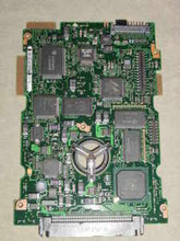 SEAGATE ST336704LC P/N:9N7006-024 FW:0326 SCS1 36GB PCB