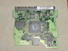 SAMSUNG SP0411C, REV. A, F/W:100-05, SATA, 40GB PCB
