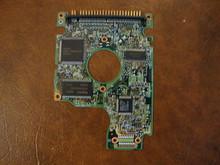 IBM IC25N020ATCS04-0, MLC:H32687, PN:07N8668, ATA PCB