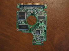IBM IC25N020ATCS04-0, MLC:H32687, P/N: 07N8668, 20.0GB PCB