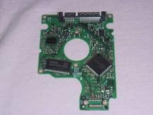 HITACHI HTS541080G9SA00, PN:0A27404, MLC:DA1265, 80GB PCB X6JM25SM