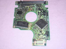 HITACHI HTS541080G9AT00, PN:0A25394, MLC:DA1118, 80GB PCB