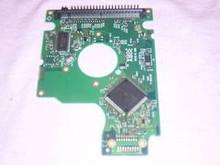 HITACHI HTS424040M9AT00, MLC: DA1117, PN:14R9079 40GB PCB