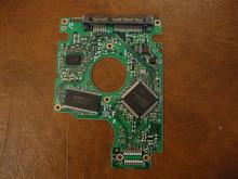 HITACHI HTS541080G9SA00, SATA, MLC:DA1265, PN:0A27404 PCB