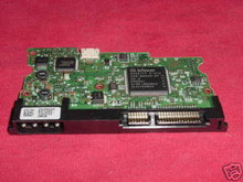 HITACHI HDS728040PLA320, SATA, MLC: BA1574 0A32073 40GB PCB