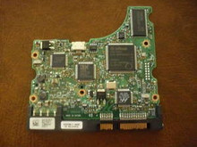 HITACHI HDS724040KLSA80, MLC:BA1246, P/N:0A30229, PCB