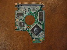 HITACHI DK23DA-30F A/A0B4 A/A AJ100 30.01GB ATA/IDE PCB