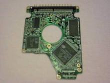 HITACHI DK23BA-20, B/A0D2 B/A, 20GB, ATA/IDE PCB