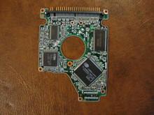 HITACHI DK23BA-20, B/A0B4 B/A, AJ100, ATA/IDE PCB