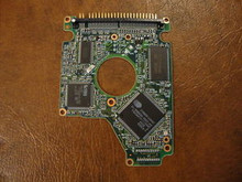 HITACHI DK23BA-10, A/A0B4 B/A, 10.06GB, AJ100 PCB