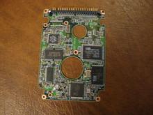 HITACHI DK239A-65, A/A0A0, 6449MB, ATA/IDE PCB