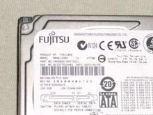 FUJITSU MHW2120BH, CA06820-B40700C1, 120GB, SATA