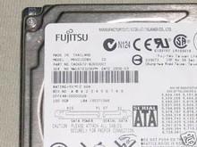 FUJITSU MHV2100BH CA06672-B265000T 100GB, SATA