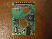 FUJITSU MHT2060AH, CA06377-B16600C1, 60GB, ATA/IDE PCB