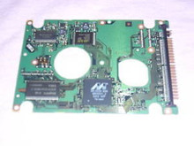 FUJITSU MHT2030AT, CA06297-B17300C1, 0F4A-009B, 30GB PCB