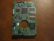Compaq MAJ3182MP P/N: CA05668-B36600DL, SCSI 18.2GB PCB