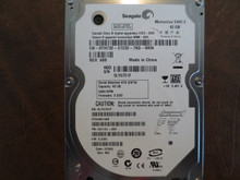Seagate ST940814AS 9S1131-030 FW:3.CDD WU 40gb Sata (Donor for Parts)