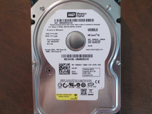Western Digital WD800JD-75MSA3 DCM:HSBHNTJCH 80gb Sata (Donor for Parts)