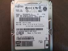 Fujitsu MHV2060AH PL CA06531-B35200DL 01DF2B-000000A0 60gb IDE/ATA