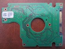 Hitachi HTS541612J9SA00 PN:0A50838 MLC:DA1753 (0A50426 DA1550A) 120gb Sata PCB