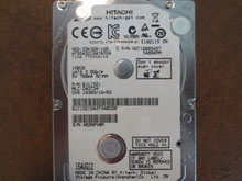 Hitachi HTS543216A7A384 PN:0J11521 MLC:DA3734 160gb Sata  (Donor for Parts) 402NPV6M (T)