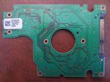 Hitachi HTS541680J9SA00 PN:0A50518 MLC:DA1768 (0A50426 DA1550A) 80gb Sata PCB CWE000ZD3 (T)