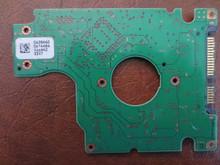 Hitachi HTS541080G9SA00 PN:0A27464 MLC:DA1519 (0A28640 DA1448A) 80gb Sata PCB C6D00M183 (T)