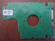 Hitachi HTS541080G9SA00 PN:0A27464 MLC:DA1519 (0A28640 DA1448A) 80gb Sata PCB C6D00M1D7 (T)