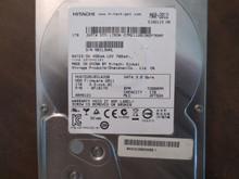 Hitachi HUA722010CLA330 PN:0F18179 MLC:JPT52H Apple#655-1783A 1.0TB Sata