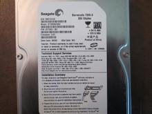 Seagate ST3250823AS 9Y7383-301 FW:3.03 WU 250gb Sata 5ND1GHJC (T)