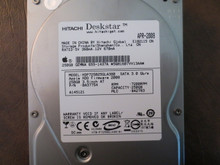 Hitachi HDP725025GLA380 PN:0A37754 MLC:BA2783 Apple#655-1437A 250gb Sata
