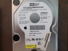 Western Digital WD5000AAKS-41YGA1 DCM:HANCHT2MA Apple#655-1360G 500gb Sata