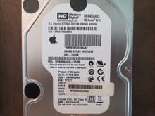 Western Digital WD6400AAKS-41H2B0 DCM:HHNNNVJMH Apple#655-1528B 640gb Sata (Donor for Parts)