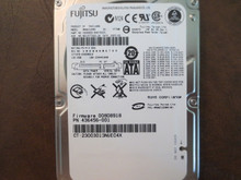 Fujitsu MHW2120BH CA06820-B40700C1 0FFDFB-00808918 120gb Sata (Donor for Parts) NZ1DT732CL18 (T)