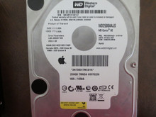 Western Digital WD2500AAJS-41RYA0 DCM:HANCHVJMHN Apple#655-1358A 250gb Sata