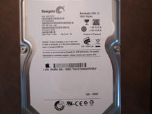 Seagate ST31000528AS 9SL154-046 FW:AP4C TK Apple#655-1565D 1000gb Sata (Donor for Parts)