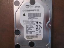 Western Digital WD6400AAKS-41H2B0 DCM:HGNNHV2CHB Apple#655-1528B 640gb Sata (Donor for Parts)