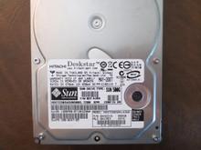 Hitachi HDS725050KLA360 PN:0A32216 MLC:BA1963 FW:REV AJ0A 500gb Sata