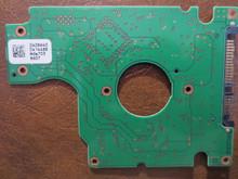 Hitachi HTS541080G9SA00 PN:0A26924 MLC:DA1519 (0A28640 DA1448B) 80gb Sata PCB XBH6BY0S (T)