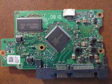 Hitachi HDP725032GLA380 PN:0A37755 MLC:BA2783 (0A29738 BA2631_) 320gb Sata PCB 5Q81603CT13BA (T)