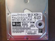 Hitachi HDS725050KLA360 PN:0A32216 MLC:BA1963 FW:REV AJ0A 500gb Sata ZBH63NBF (T)